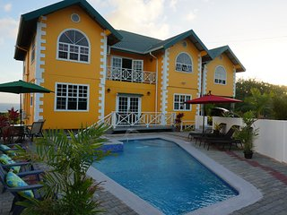 Faith's Villa Bougainvillea Two Bedroom Apartment