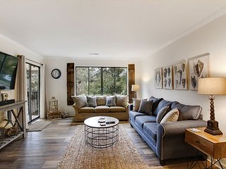 Springwood 111 - Updated Forest Beach Townhouse