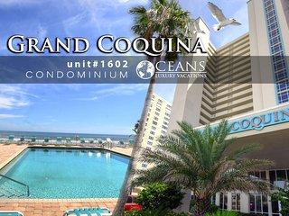 Feb Specials! Grand Coquina Condominium - 2BR/2BA - #1602