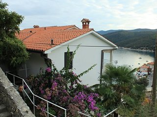 Two bedroom apartment Rabac, Labin (A-7474-a)