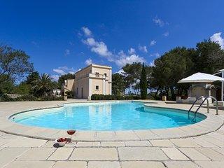 Villa Nucci - Nardò
