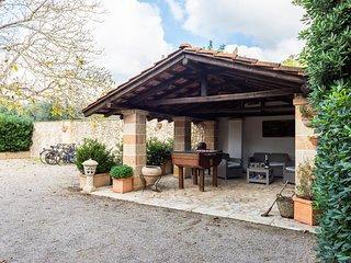 Villa Dei Colori - Novoli