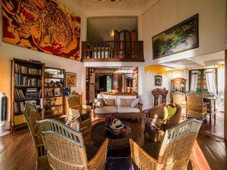 Stunning Bunzies Villa 1