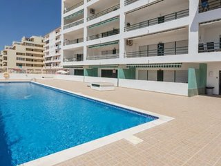 SPECIAL OFFER! -20% Oceanides Sea view Apartment in Quarteira – NO BOOKING FEES