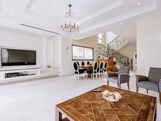 Villa Hazohar XVI - Stayfirstclass