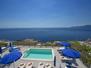 2 bedroom Apartment in Praiano, Campania, Italy - 5721472