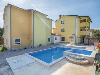 11 bedroom Villa in Nedeščina, Istria, Croatia - 5738820