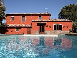 3 bedroom Villa in Vetriolo, Latium, Italy - 5743751
