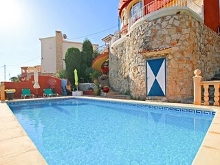 3 bedroom Villa in la Canuta, Valencia, Spain - 5738993