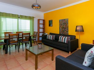 A03 - Central 1 Bed Apartment