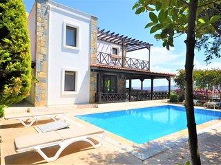 Villa De la Vie Private Pool