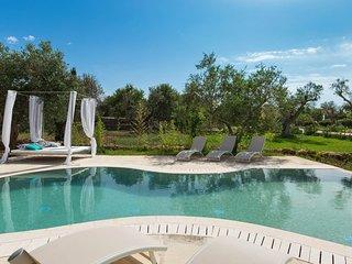 3 bedroom Villa in Spagnulo, Apulia, Italy - 5739026