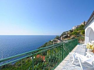 2 bedroom Apartment in Praiano, Campania, Italy - 5721478
