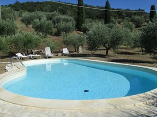 5 bedroom Villa in Tavernelle, Umbria, Italy - 5738929
