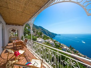 2 bedroom Apartment in Praiano, Campania, Italy - 5721497