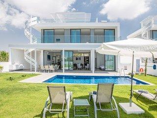 Cyprus In The Sun Villa Nissi Pearl 1 Platinum