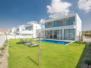 Cyprus In The Sun Villa Nissi Pearl 4 Platinum
