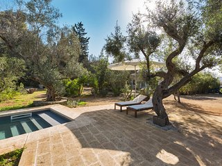 4 bedroom Villa in Monaci, Apulia, Italy - 5739027