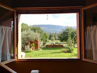 Preciosa casa rústica con encanto y espectaculares vistas