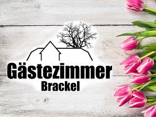 Gastezimmer Brackel (1-3 Personen)