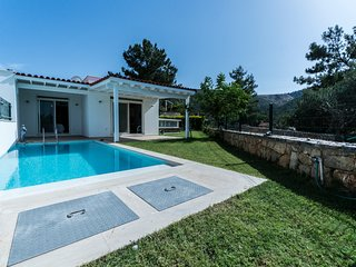 Important Group | BD453 3 Bedroom Modern Villa in Torba