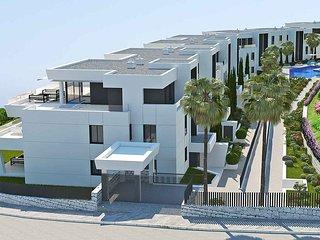 A-VITA Azahar, Marbella,