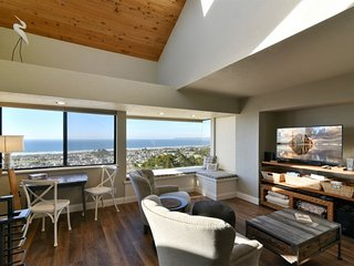 Stunning Morro Bay home with Amazing Views