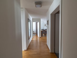 ZR Zurich Relocation - Everything but ordinary - 2BR apartment