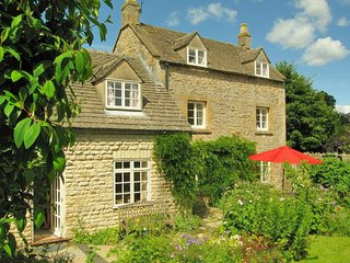 The Old School House is a beautiful, historic house, dating back to 1869
