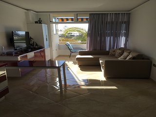 Two Bedroom Refurbished Apartment