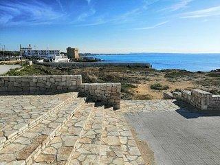 Appartamento Lungomare di Gallipoli fino a 10 posti