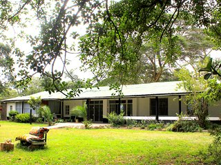 White Pacific Naivasha House