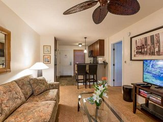 Lahaina Town Location -  Visit Maui and stay with us - Aina Nalu Resort A105