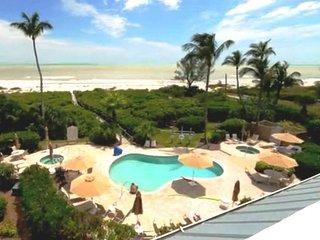 Sanibel Island Beach Front and Golf Resort