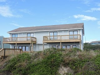 Bass East Emerald Isle Duplex