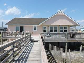 Content Emerald Isle Private Home