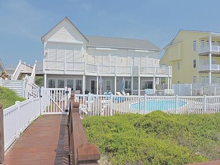 Horns Haven Emerald Isle Home