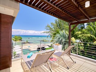 Bon Azur 1 Bedroom Penthouse by Simply-Mauritius