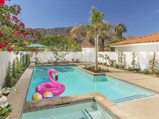 Casa Ramirez | Luxury 3BD/2BA, Sleeps 8, Pool/Spa, Mtn View, Cove