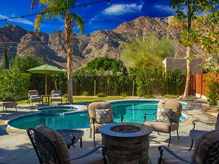 Casa Madero | Luxe 4BD/2BA, Pool/Spa, Putting Green, Gated, Cove