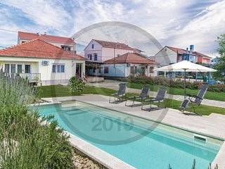 2 bedroom Villa in Sukosan, Zadarska Županija, Croatia - 5738830