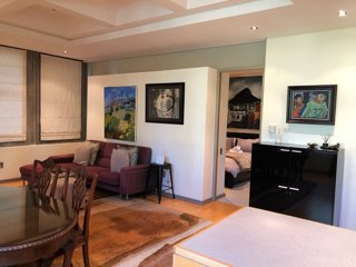 Cartwrights Apartments - One Bedroom apartment