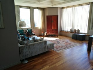 Cartwrights Apartments - Two Bedroom executive apartment