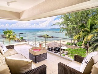 Bon Azur 3 Bedroom Penthouse by Simply-Mauritius