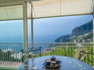 1 bedroom Apartment in Conca dei Marini, Campania, Italy - 5721460