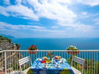 2 bedroom Apartment in Conca dei Marini, Campania, Italy - 5721562