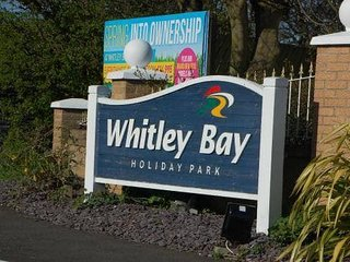 2 Bedroom Caravan Whitley Bay Holiday Park