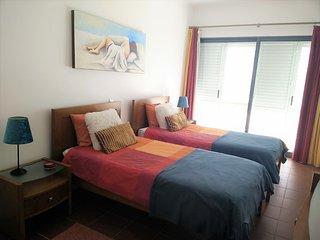 Apartamento en Albufeira / Algarve,Pool, aire acondicionado, WIFI