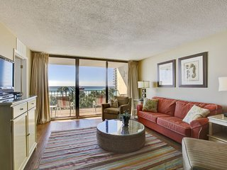 Edgewater Beach & Golf Resort Condo Rental 1-304