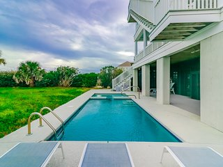 **ALL-INCLUSIVE RATES** Flip Flops & Dreams - Oceanfront with Private Pool
